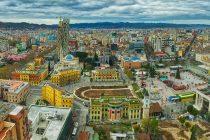 Tirana celebrates 99th anniversary