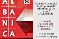 """""""Albanica""""  journal returns after 83 years"""