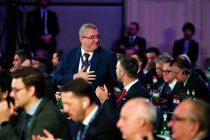 Albanian football president joins UEFA executive committee