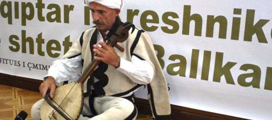 The Highland Warrior – Samurai of Northern Albania