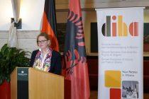 Guarantee fair business climate to attract investors, German ambassador says