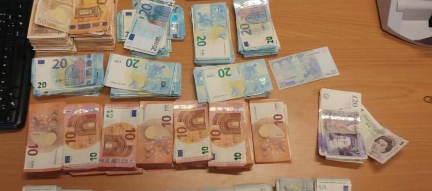 Police crack down on Albanian-Belgian drug ring operating in Belgium and Switzerland