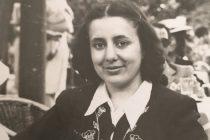 Musine Kokalari, an Albanian feminist example