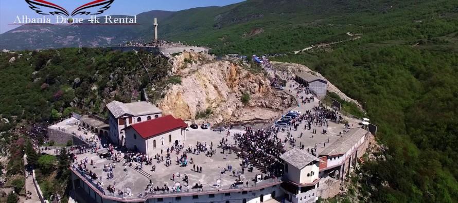 No Church in the Wild – The Peak of Laç