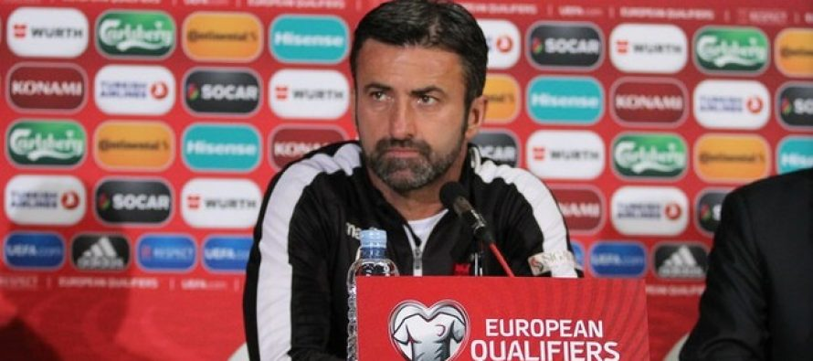 Euro 2020: Panucci believes Albania can make it in more defensive style