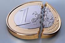 Euro drop still unjustified
