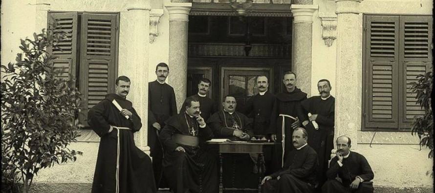 "The alphabet association ""Bashkimi"" turns 120"