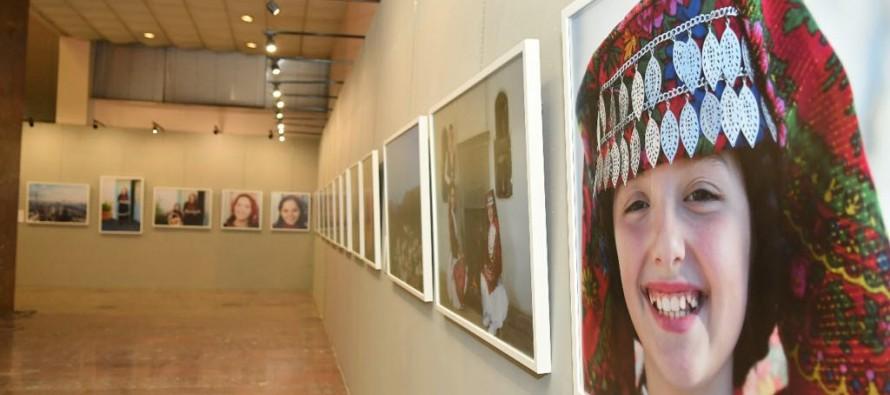 'Bread, salt and heart' through the eyes of a Kuwaiti lens