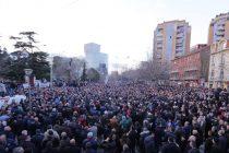 Albania finds itself in deadlock