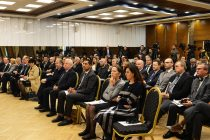 "AIIS conference: ""70 years of NATO, 10 years of Albania membership"""