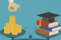 Education is the least financed sector