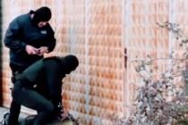 Police crackdown on Shkodra trafficking ring, municipal council member among them