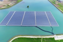 Norwegian company to build floating solar panels in Banje