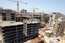 Following the money: where is the construction boom being financed from?