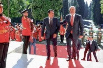 Albania-North Macedonia vow to increase economic cooperation