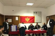Albanian coalition wins municipal elections in Montenegro's Tuz area