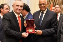President's visit in Egypt marks beginning of new era in Albania-Egypt relations