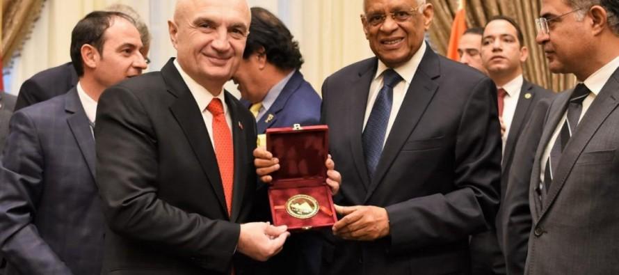 President's visit in Egypt marks beginning of new era in Albania-Egypt relations