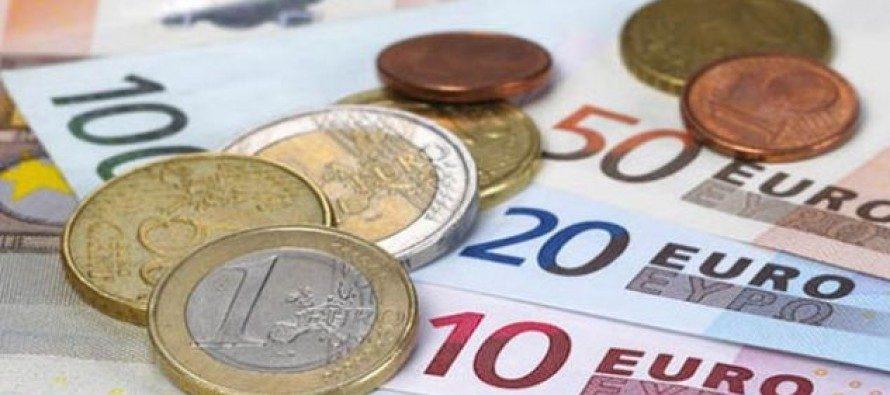 EUR currency drops again