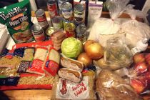 Eurostat claims a third of Albanians live only for food