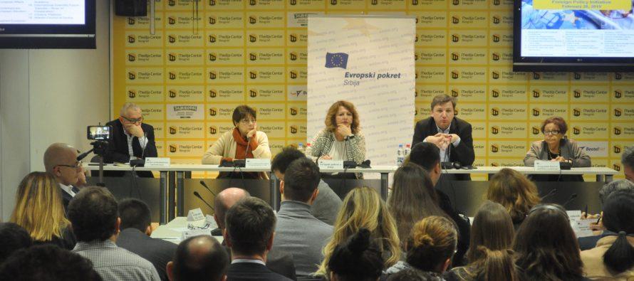 Civil society in Serbia puts forward progressive foreign policy initiative