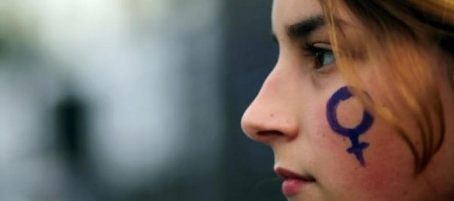 Violence towards women still an issue