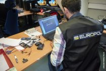 EU police arrests more than 60 in series of operations against Albanian mafia