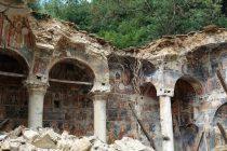Specialists warn a cultural heritage devastation