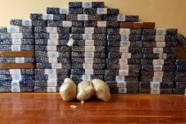 Greek police block cannabis and heroin allegedly trafficked by Albanian-Greek networks