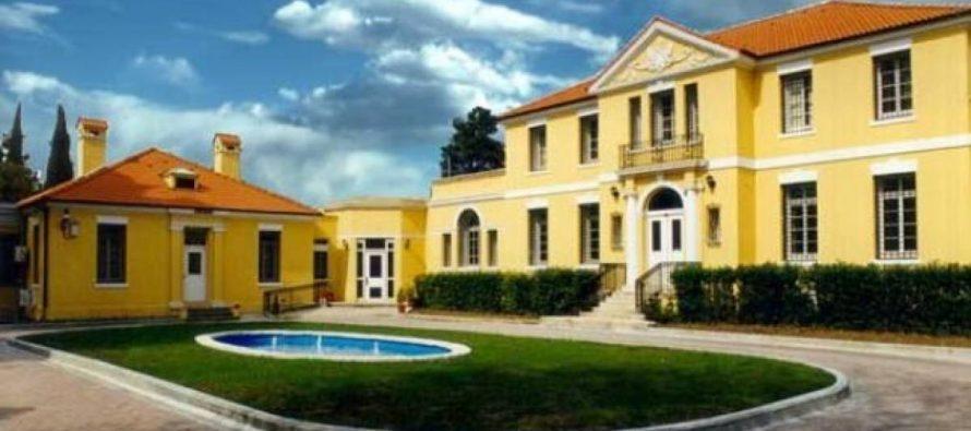 U.S. Embassy alert: Last flight from Tirana leaving tomorrow