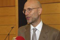 Italian Ambassador: