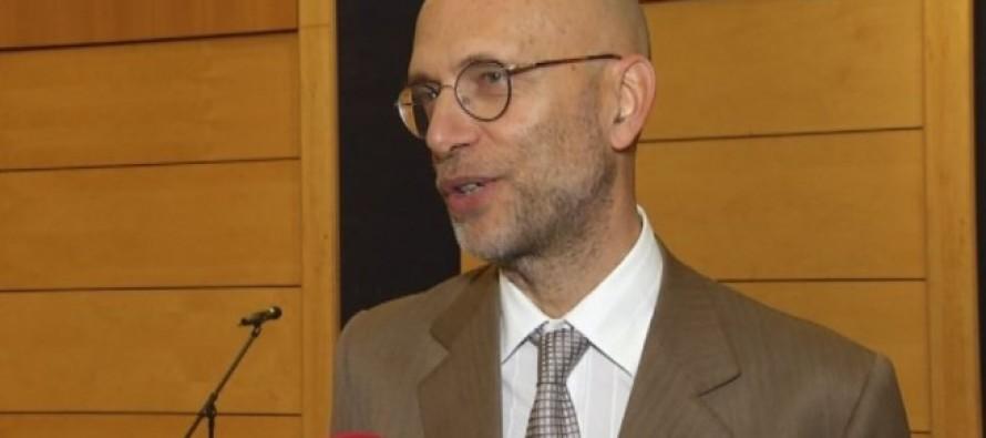"Italian Ambassador: ""Majority should take a step back, crisis could affect EU future"""