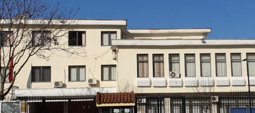 Head of Gjirokastra court dismissed under vetting process