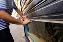 One in four self-employed businesses fail