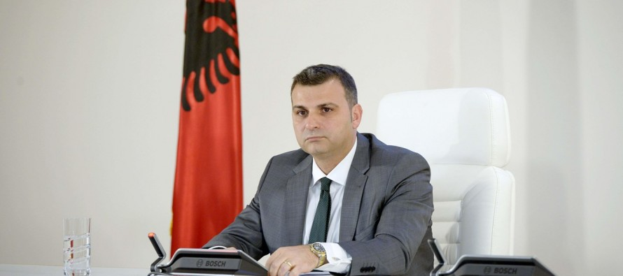 Albania might face economic risks