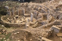 Göbeklitepe archeological site