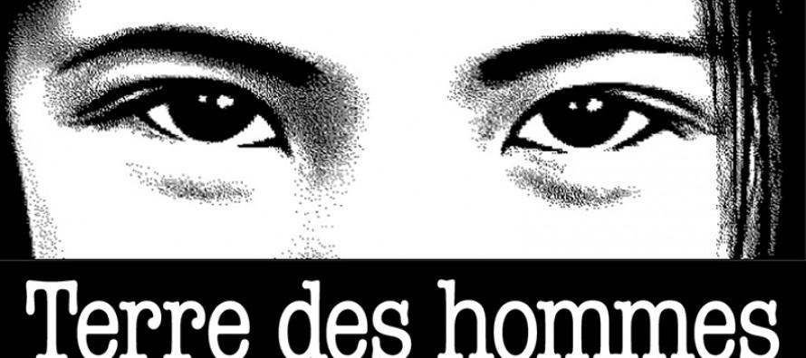 """""""Terre des Enfants"""" exhibition in FAB Gallery"""