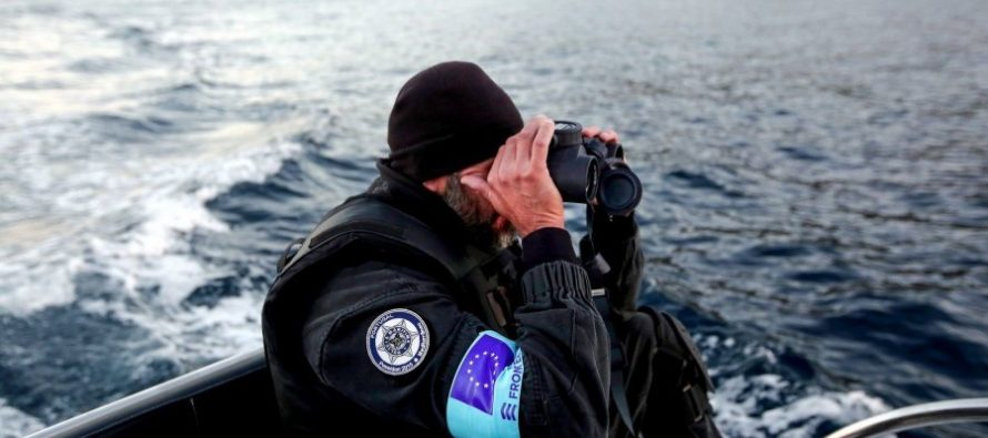 MoI says FRONTEX is vital in controlling refugee flow at Albanian-Greek border