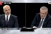 Albanian journalist responds to PM Rama with countersuit over media freedom