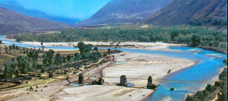 Environmental risks arise from hydro-plant in Vjosa riverbed
