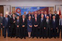 Head of Council of Albanian Ambassadors: