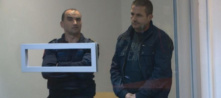'Balkans' Escobar' sentenced to 10 years of prison