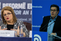 Resigned opposition seeks right to propose commissioners in electoral administration