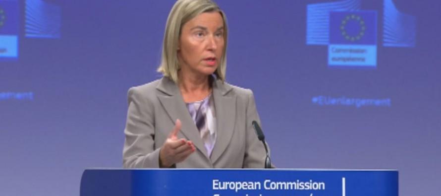 EC again recommends opening of Albania-EU accession talks