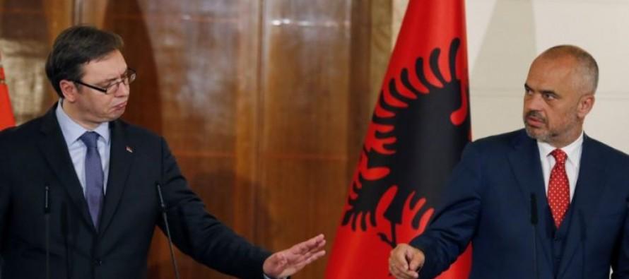Serbian President to visit Tirana under 'Brdo-Brijuni' Summit