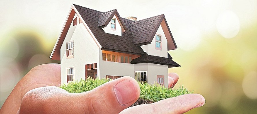 Low loan interest rates for housing