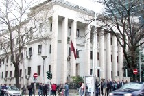 Supreme Court risks suspension after remaining with only two members