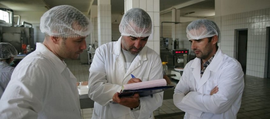 Food Authority speaks about consumer goods safety in Albania