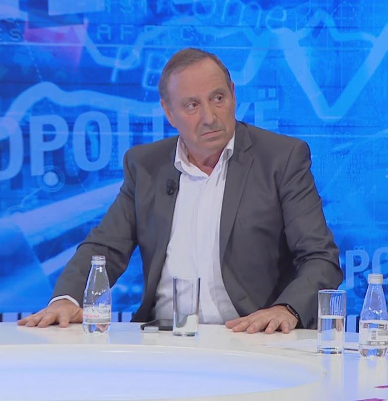 Stefan-Pinguli