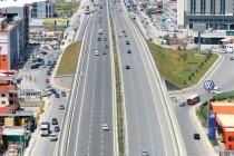 Plans to turn key Tirana-Durres highway into toll road resurfice